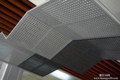波紋氟碳鋁單板